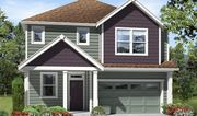 homes in Seola Gardens by Richmond American Homes