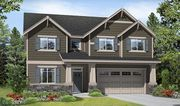 Sun Creek Meadows by Richmond American Homes