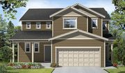 homes in The Bridges by Richmond American Homes