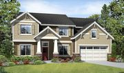 homes in Woodmont Vista by Richmond American Homes