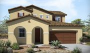 homes in Canyon Trails by Richmond American Homes