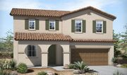 homes in Trailside Point by Richmond American Homes