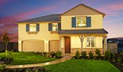 homes in Corinthia at Kavala Ranch by Richmond American Homes