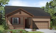 homes in Meridian Ranch by Richmond American Homes