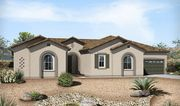 homes in Crismon Heights by Richmond American Homes