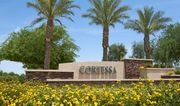 homes in Desert Vistas at Cortessa by Richmond American Homes