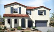 homes in Foothills at Rock Springs by Richmond American Homes
