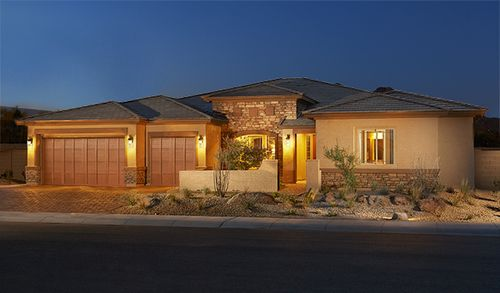 Lone Mountain by Richmond American Homes in Phoenix-Mesa Arizona