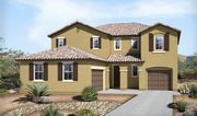 homes in Sienna Hills by Richmond American Homes