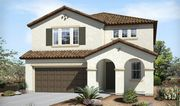homes in Sienna Hills II by Richmond American Homes