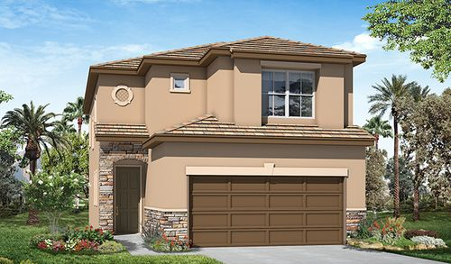 Walden by Richmond American Homes in Orange County California