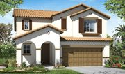homes in Bella Strada by Richmond American Homes