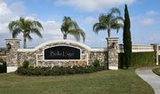 homes in Bella Lago by Richmond American Homes