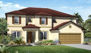 homes in Johns Lake Pointe by Richmond American Homes