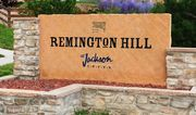 homes in Remington Hill at Jackson Creek by Richmond American Homes