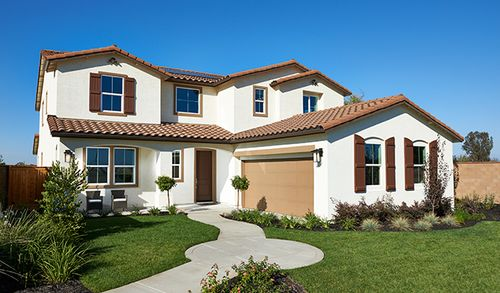 house for sale in The Preserve at Laguna Ridge by Richmond American Homes