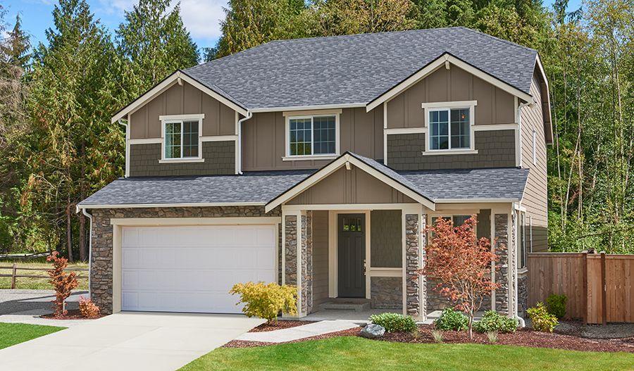 25813 208th Avenue SE, Covington, WA Homes & Land - Real Estate