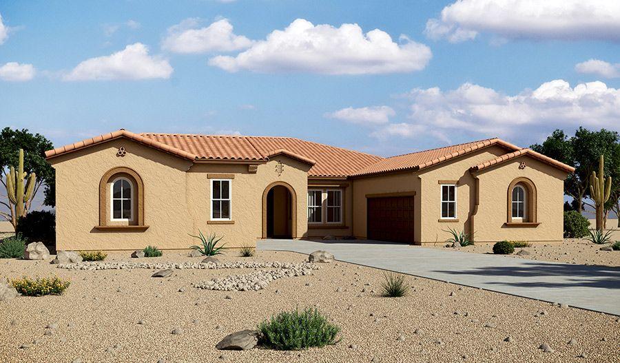 1815 E. Balsam Place, Chandler, AZ Homes & Land - Real Estate