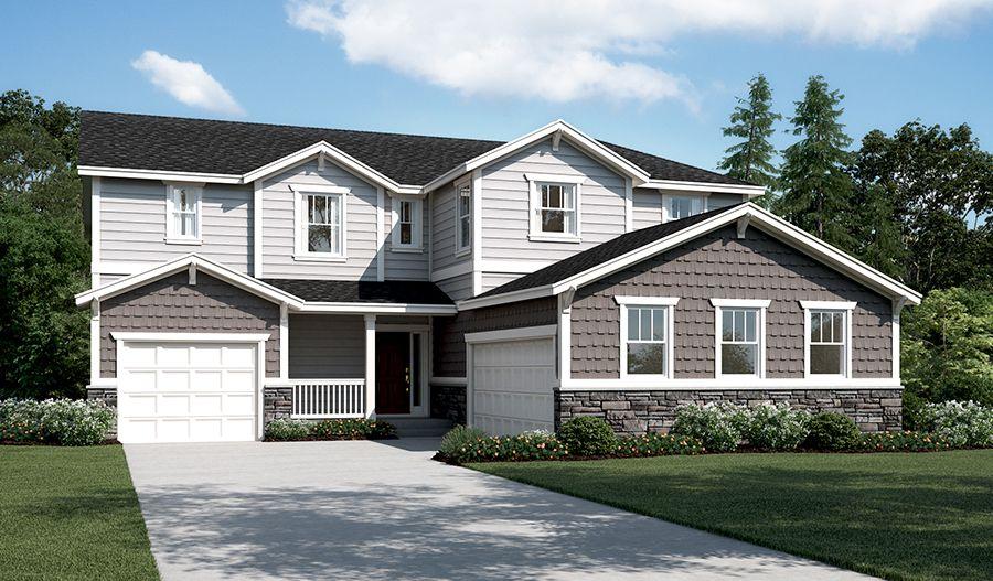 25806 205th Place SE, Covington, WA Homes & Land - Real Estate