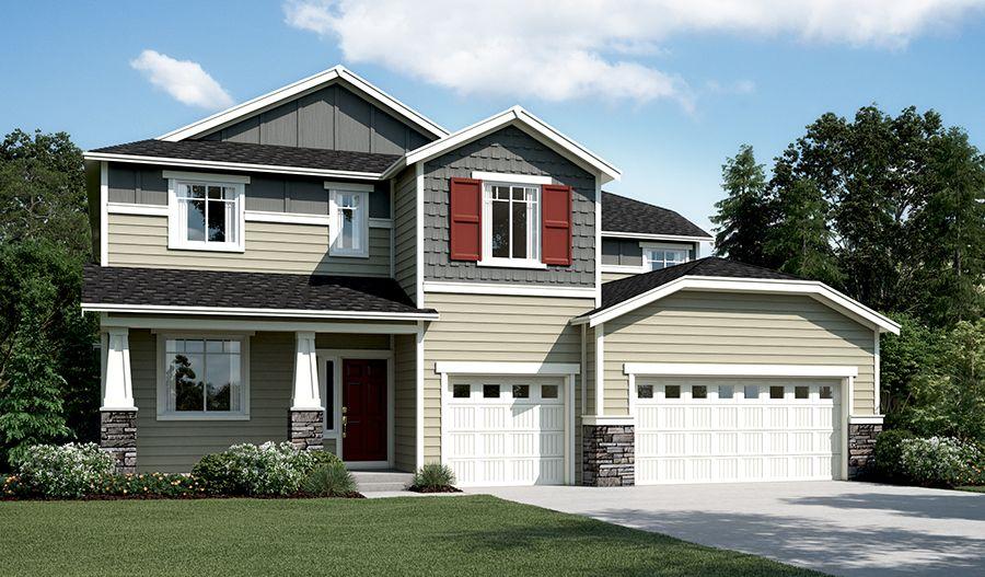 20727 SE 258th Place, Covington, WA Homes & Land - Real Estate