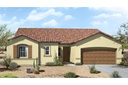 Dominic - Desert Vistas at Cortessa: Waddell, AZ - Richmond American Homes
