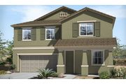 Veranda at Villages at Rancho El Dorado by Richmond American Homes