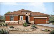 Dominic - Laveen Village: Phoenix, AZ - Richmond American Homes