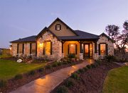 homes in Gruene Haven by Wilshire Homes