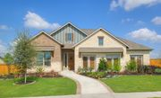 homes in Siena by Wilshire Homes