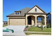 Northlake - Charleston Parke: Cibolo, TX - Wilshire Homes
