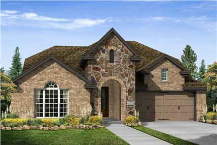 The Woodlands - Creekside Park by M/I Homes in Houston Texas
