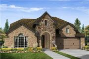 The Woodlands - Creekside Park by M/I Homes