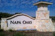 homes in Napa Oaks by M/I Homes
