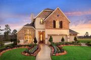 homes in The Woodlands - Creekside Park by M/I Homes