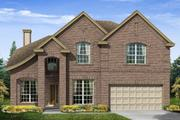 Long Meadow Farms - Winston Park by M/I Homes