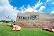 homes in Parkside at Mayfield Ranch by M/I Homes