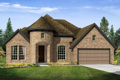 house for sale in Wildwood At Northpointe by M/I Homes