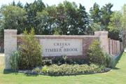 homes in Creeks of Timber Brook by M/I Homes