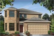 Wimberley - Estonia Estates: San Antonio, TX - M/I Homes