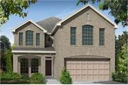 Lavaca - Estonia Estates: San Antonio, TX - M/I Homes