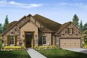 Eagle Springs - Preston Village by M/I Homes