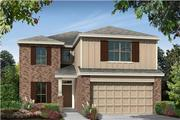 Lavaca - Estonia Esperanza Series: San Antonio, TX - M/I Homes
