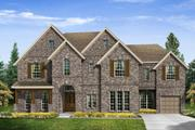Cinco Ranch Cedar Grove by M/I Homes