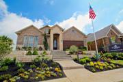 Parkside at Mayfield Ranch by M/I Homes