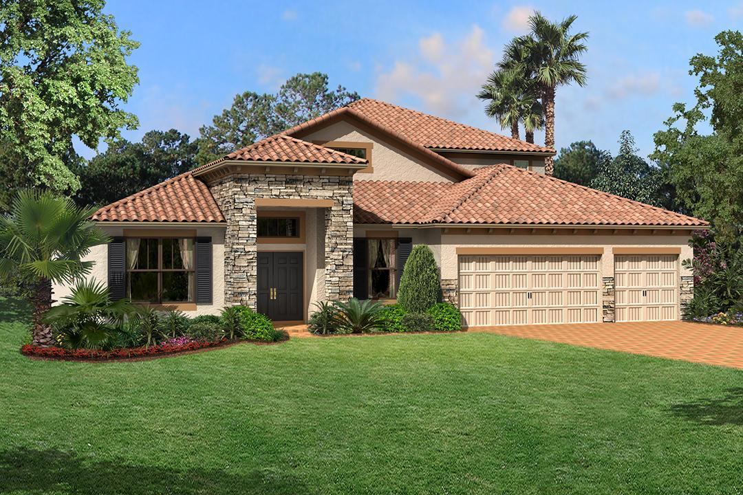 Lakeland fl homes for sale bukit lakeland fl homes for for New homes source
