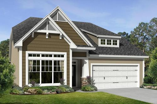 Briar Chapel by M/I Homes in Raleigh-Durham-Chapel Hill North Carolina