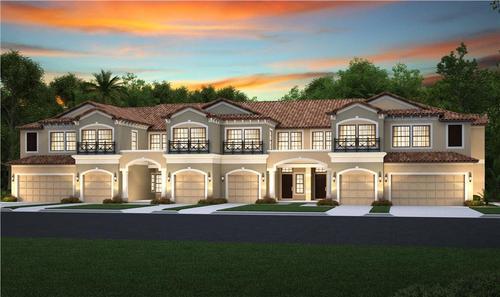 Muirfield Village by M/I Homes in Sarasota-Bradenton Florida