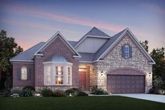 Carriage Hill - Enclave at Cypress Village