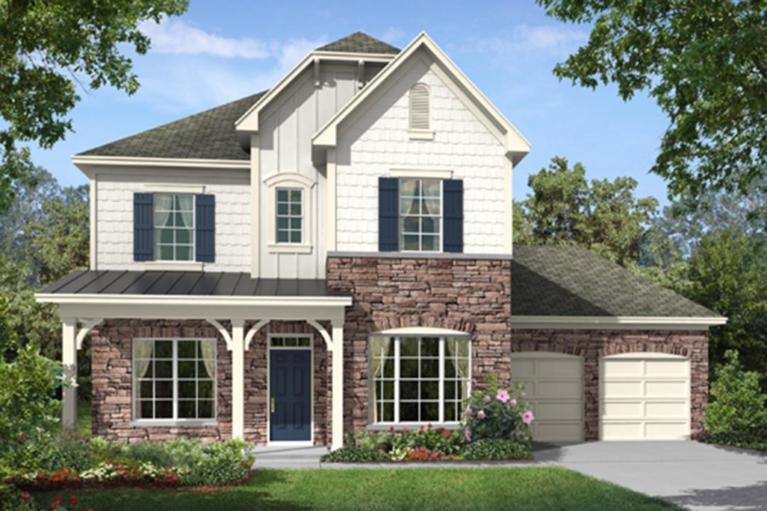 Davidson New Homes Topix