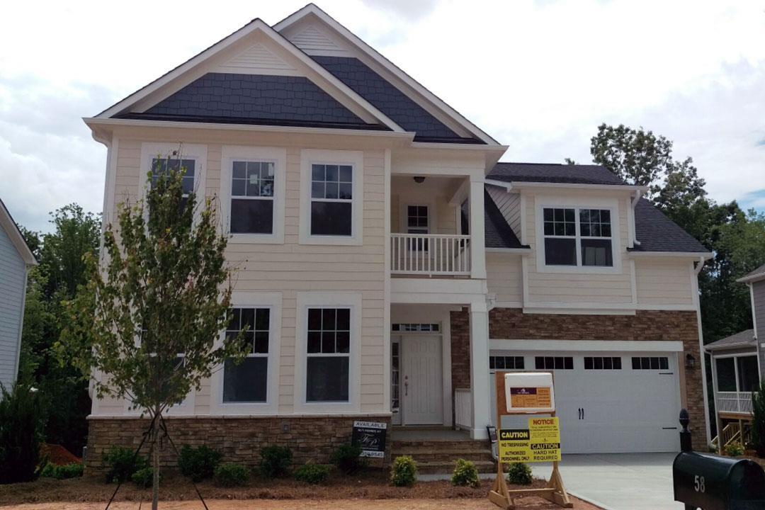 58 Woods Manor Lane, Clayton, NC Homes & Land - Real Estate